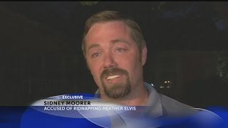 Sidney Moorer Interview