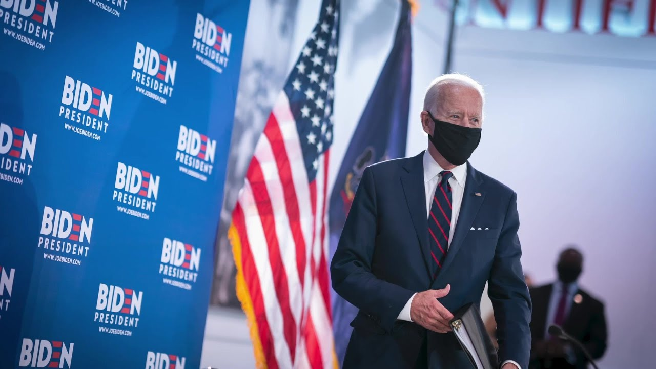 That's Joe | Joe Biden For President