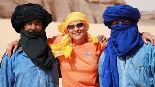 Гиды жгут! Чем отличается альтернативный туризм от обычного?(Экскурсоводы, развлекающие нас во время обычных туристических поездок, допускают порой фантастически..., 2015-03-17T09:02:53.000Z)