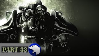 Fallout 3 Walkthrough Part 33 - Paradise Falls Masssacre