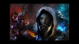 Repeat youtube video Mass Effect 3: An End vs Leaving Earth (Extended Mash Up)