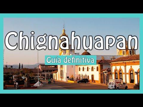 🥇 Guía Definitiva Chignahuapan ➤ ¿QUÉ HACER? ¿QUE COMER? LUGARES PARA VISITAR y más.