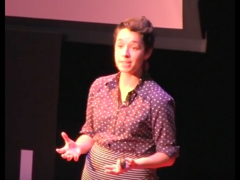 Yes, It's Real: Tales From the Deep | Samantha Wishnak '06 | TEDxYorkSchool