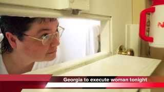 Kelly Renee Gissendaner to be executed in Georgia