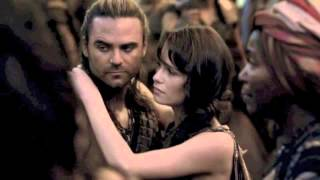 ►Gannicus & Sybil | Heavenly Light