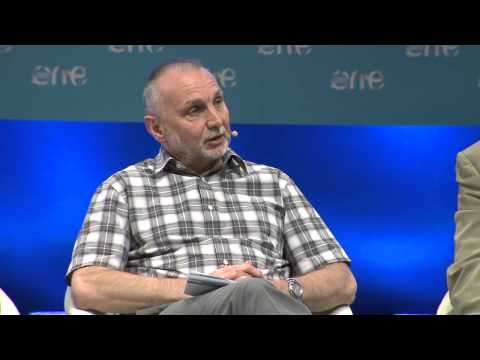The Northern Ireland Peace Process: Dr Martin McAleese, Sean Murray and Jackie McDonald