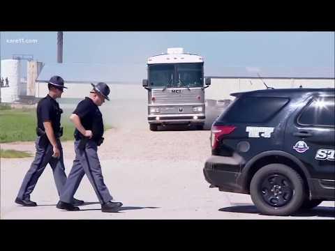 147 arrested after immigration raids in Minnesota, Nebraska