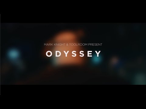 ODYSSEY - A Short Film About the Art of DJing