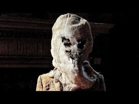 Мама. Гостья Из Тьмы / Cruel Peter - русский трейлер (2020) I Before Movie
