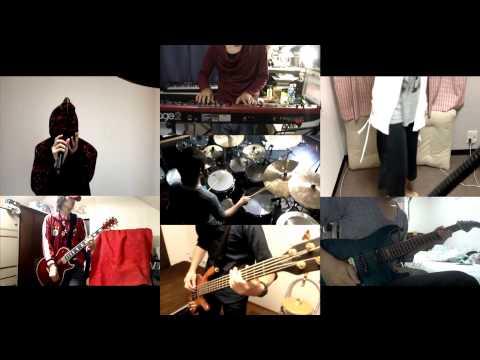 [HD]Watashi ga Motenai nowa Dou Kangaetemo Omaera ga Warui! OP Band cover