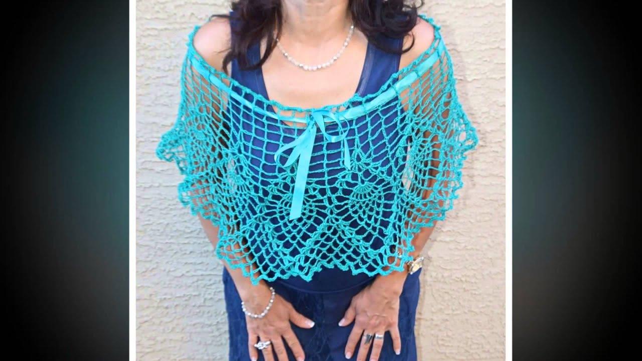Crochet Kimono Free Crochet Pattern Crochet Instructions Youtube