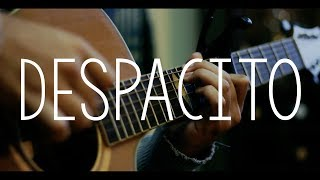 Video Despacito - Luis Fonsi Ft. Justin Bieber & Daddy Yankee (Fingerstyle cover by Luis Fascinetto) download MP3, 3GP, MP4, WEBM, AVI, FLV Juli 2018