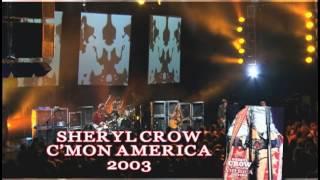 Sheryl Crow C