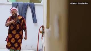 OGA LANDLORD DOES NOT JOKE WITH HIS LIFE (Nedu Wazobia FM)