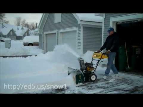 Minnesota Hail Damage