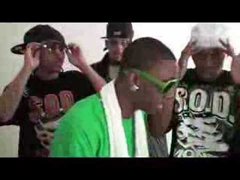 Soulja Boy - Another Freestyle (Part 3)