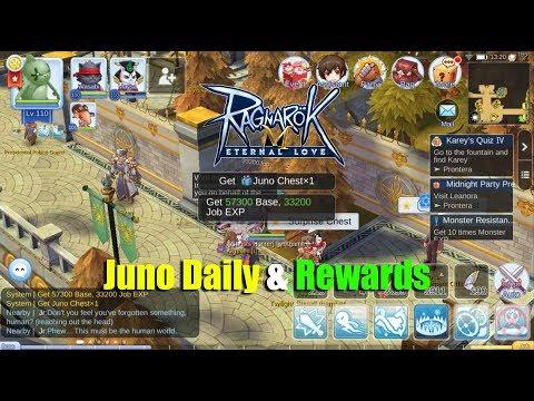 ragnarok-m-eternal-love-juno-daily-quest-&-rewards