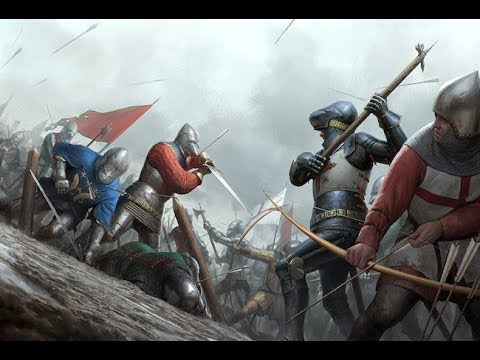 Legend Mod - Medieval 2 Total War