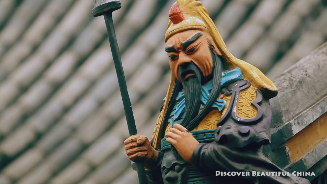 Beautiful China - Discover Religion