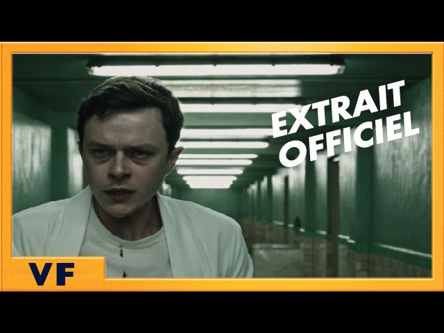 A Cure for Life - Extrait Hall [Officiel] VF HD