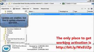 ESET NOD32 ANTIVIRUS Smart Security 6 Crack WORKING! 2013]