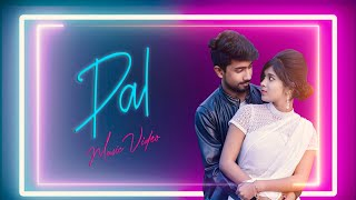 Pal - Cover Song   Arijit Singh   Shreya Ghoshal   Javed - Mohsin   Raga