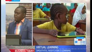 Business Today: Virtual learning