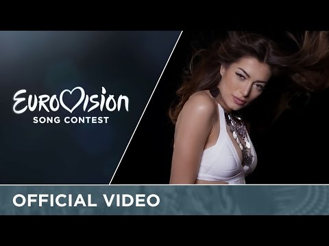 Iveta Mukuchyan - LoveWave (Armenia) 2016 Eurovision