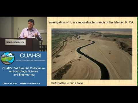 2012: The Evolution of Floodplain Complexity