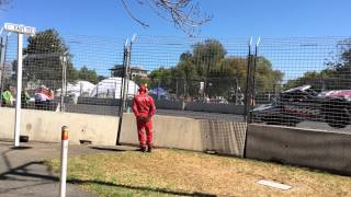 Clipsal 500 2015 Stadium Super Trucks - Robby Gordon