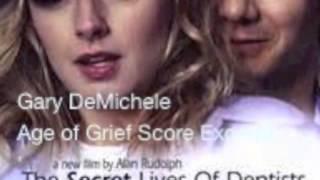 Video Gary DeMichele -Age of Grief-  Score -Excerpt -The Secret LIves of Dentists Dir Alan Rudolph download MP3, 3GP, MP4, WEBM, AVI, FLV Juni 2017