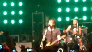 All Time Low - Forget About It - 16/01/2012 Liverpool Uni