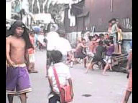 AGAWAN BUKO 2013 PANDACAN MANILA