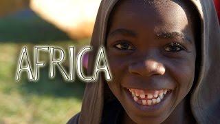Путешествие в Африку автостопом / Crazy Journey Through Southern Africa / South Africa(Вариации на тему самостоятельного ультра бюджетного путешествия по Африке. Independent ultra budget travel through Southern..., 2015-02-18T17:02:59.000Z)