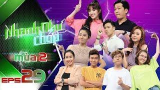 Nhanh Như Chớp 2019 ( Mùa 2 ) Tập 2 Full HD
