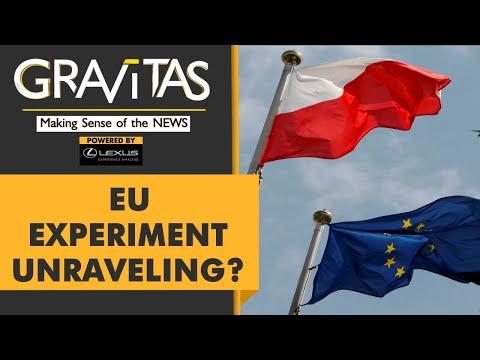 Gravitas: Will Poland leave the European Union?