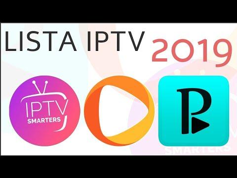 (LISTA IPTV ATUALIZADA) - Player Box IPTV + Perfect Player + IPTV Smarters  (TV BOX, SMART TV)