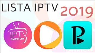 Download Lista Iptv 2019 Atualizada Perfect Player Iptv