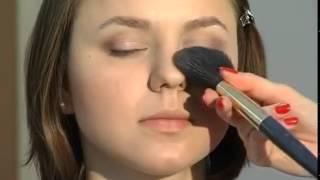 Урок макияжа глаз от профессионала