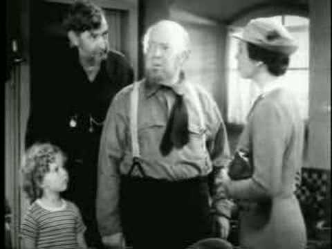 Captain January - Trailer (1936) Starring Shirley Temple