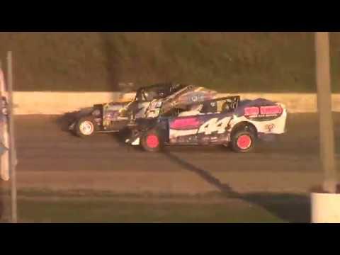 Genesee Speedway Sportsman B Main 9-14-19