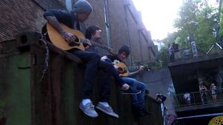Bring Me The Horizon - Suicide Season Acoustic - Bristol 29.04.11