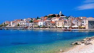 видео Туристические регионы « Хорватия
