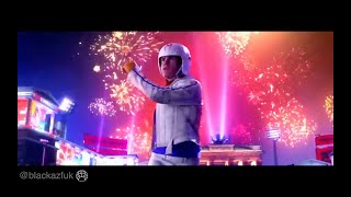 BLACK AF: Wu-Tang's Ghostface Killah feat. Raekwon & Cappadona/Speed Racer AMV (Daytona 500 Pt II)