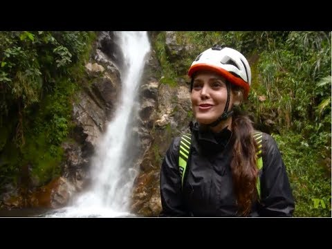 Envigado: Chorro de La Campana | Antioquia Asombrosa