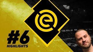 #HIGHLIGHTS | Samenvatting | Speelronde 6 | PS4 | Studio eDivisie