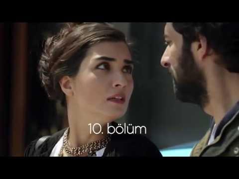 Kara Para Aşk - Episode 10 with english subtitles