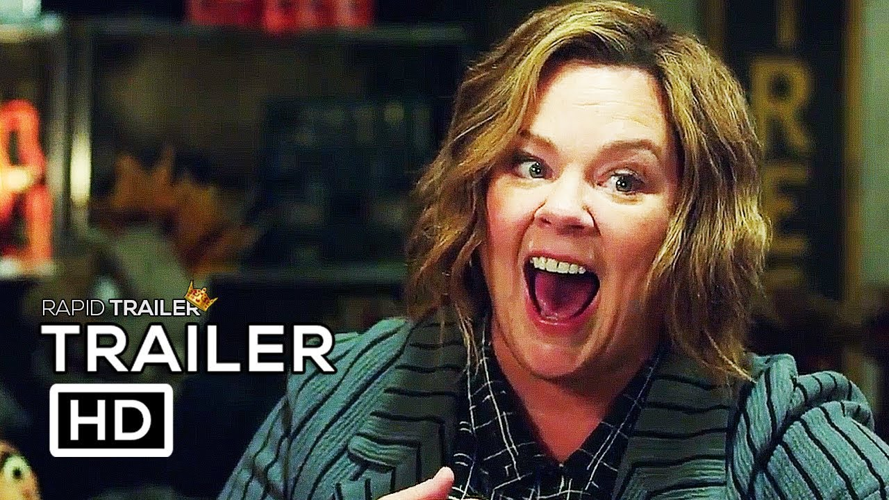 The Happytime Murders Official Trailer 2018 Melissa Mccarthy Elizabeth Banks Movie Hd
