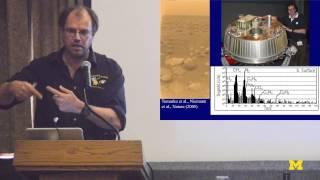 Ralph Lorenz | Sailing the Seas of Titan