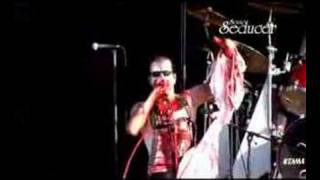 Skinny Puppy - Rodent (M